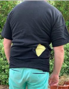 Sweatshirt à capuche anti couteau - Devis sur Techni-Contact.com - 4
