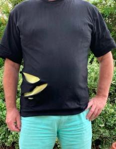 Sweatshirt à capuche anti couteau - Devis sur Techni-Contact.com - 5