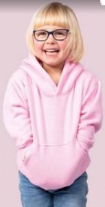 Sweatshirt à capuche pour enfant - Devis sur Techni-Contact.com - 2