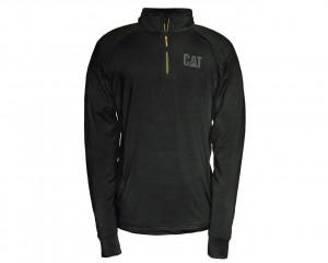 Sweatshirt à col Caterpillar - Devis sur Techni-Contact.com - 1
