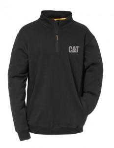 Sweatshirt à col zippé Caterpillar - Devis sur Techni-Contact.com - 2