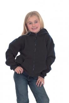 Sweatshirt molleton gratté pour enfant - Devis sur Techni-Contact.com - 1