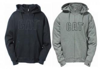 Sweatshirt Caterpillar - Devis sur Techni-Contact.com - 1