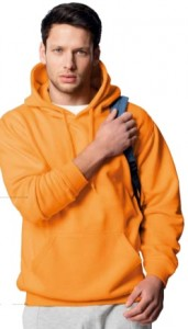 Sweatshirt personnalisé avec capuche unisexe - Devis sur Techni-Contact.com - 2