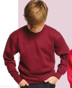 Sweatshirt personnalisé manches longues pour enfant - Devis sur Techni-Contact.com - 2