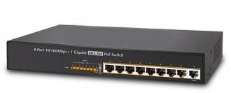 Switch Ethernet 8 ports - Devis sur Techni-Contact.com - 1