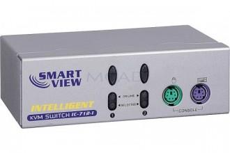 Switch KVM de bureau - Devis sur Techni-Contact.com - 1