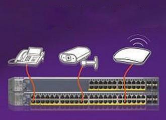 Switch PoE 48 ports - Devis sur Techni-Contact.com - 1