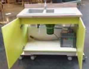 Système broyage et recyclage déchets alimentaires - Devis sur Techni-Contact.com - 1