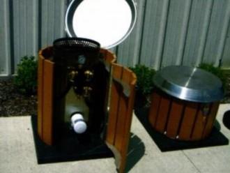 Système d'aération d'eau - Devis sur Techni-Contact.com - 1