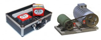 Systeme d'alignement laser de poulies - Devis sur Techni-Contact.com - 2