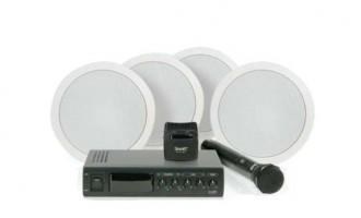 Système d'amplification sans fil - Devis sur Techni-Contact.com - 1