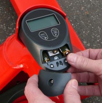 Systeme d'indication de charge - Devis sur Techni-Contact.com - 1