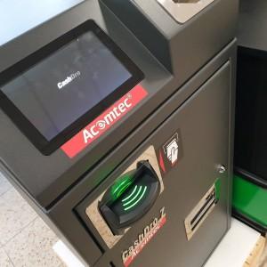 Système de caisse automatique - Devis sur Techni-Contact.com - 1