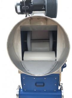 Système de chargement vrac en conteneurs - Devis sur Techni-Contact.com - 1