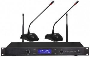 Système de conférence sans-fil - Devis sur Techni-Contact.com - 1
