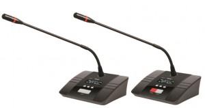Système de conférence sans fil transmission cryptée HF - Devis sur Techni-Contact.com - 1