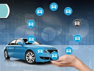 Système de gestion d'autopartage - Devis sur Techni-Contact.com - 2