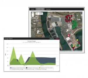 Système de gestion à distance des luminaires (LITSYSTEM) - Devis sur Techni-Contact.com - 2