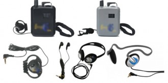 Système de guide tour - Devis sur Techni-Contact.com - 1