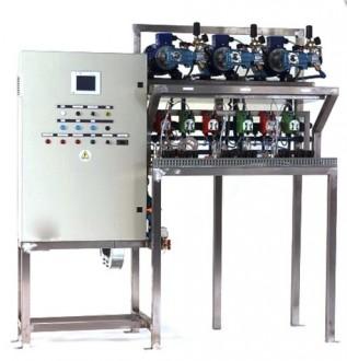 Système de lavage adaptable - Devis sur Techni-Contact.com - 1
