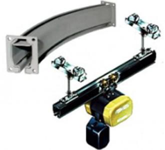 Système de levage aérien - Devis sur Techni-Contact.com - 1