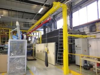 Système de levage monorail - Devis sur Techni-Contact.com - 1
