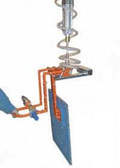 Systeme de levage pneumatique - Devis sur Techni-Contact.com - 1
