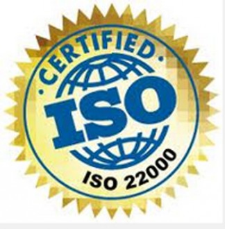 Système de management de la sécurité des denrées alimentaires ISO 22000 - Devis sur Techni-Contact.com - 1
