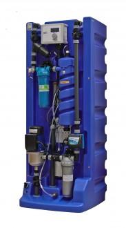 Système de potabilisation de l'eau - Devis sur Techni-Contact.com - 1