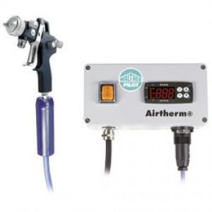 Système de pulvérisation à chaud - Devis sur Techni-Contact.com - 2