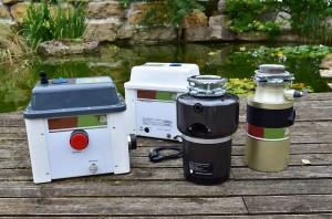 Kit de recyclage des déchets alimentaires - Devis sur Techni-Contact.com - 2