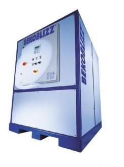 Système de refroidissement d'air comprimé - Devis sur Techni-Contact.com - 1