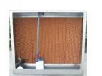 Système de refroidissement et l'humidification par évaporation. - Devis sur Techni-Contact.com - 1