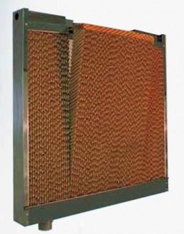 Système de refroidissement par évaporation - Devis sur Techni-Contact.com - 1