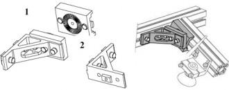 Système de réglage angulaire - Devis sur Techni-Contact.com - 1
