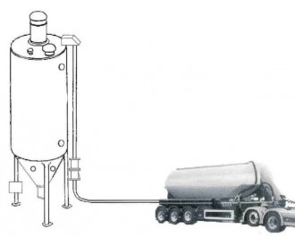 Système de sécurité pour silos - Devis sur Techni-Contact.com - 1