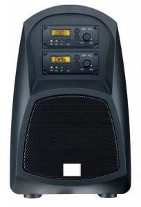 Sonorisation portable ultra légère - Devis sur Techni-Contact.com - 2