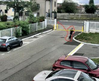 Système de surveillance - Devis sur Techni-Contact.com - 2