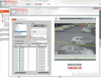 Système de surveillance - Devis sur Techni-Contact.com - 3