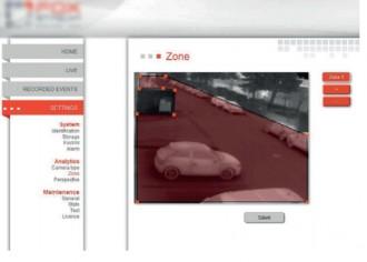 Système de surveillance intégré - Devis sur Techni-Contact.com - 2
