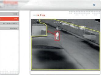 Système de surveillance intégré - Devis sur Techni-Contact.com - 4