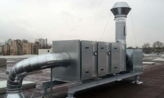Système de ventilation industriel - Devis sur Techni-Contact.com - 2