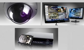 Système de vidéosurveillance - Devis sur Techni-Contact.com - 1