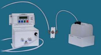 Système désinfection pour transport sanitaire - Devis sur Techni-Contact.com - 1