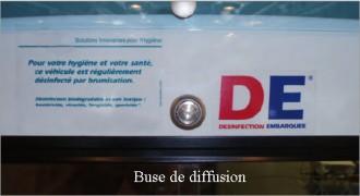 Système désinfection pour transport sanitaire - Devis sur Techni-Contact.com - 3