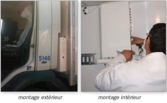 Système désinfection véhicule professionnel - Devis sur Techni-Contact.com - 2
