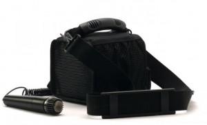 Porte-voix compacte et léger - Devis sur Techni-Contact.com - 1