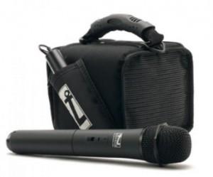 Porte-voix compacte et léger - Devis sur Techni-Contact.com - 2