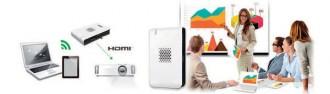 Système présentation collaboration sans fil - Devis sur Techni-Contact.com - 3